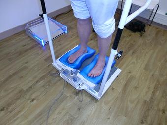 Pieds plats, pieds creux, pieds varus ou valgus